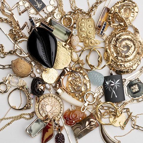 LockStock ⋆ Fine Jewelry